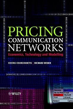Pricing Communication Networks PDF