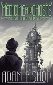 Medicine For Ghosts: A Disillusioners Short Story