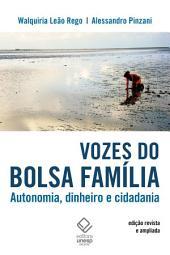 Vozes do Bolsa Família: 2a edição