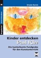 Kinder entdecken Paul Klee PDF