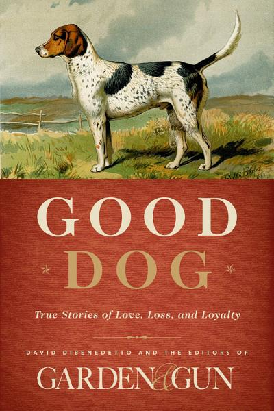 Download Good Dog Book