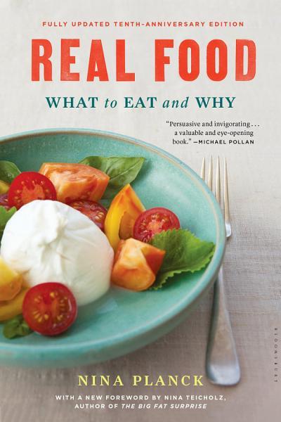 Download Real Food Book