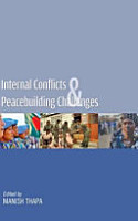 Internal Conflicts   Peacebuilding Challenges PDF