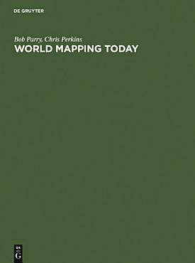 World Mapping Today PDF