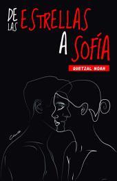 De las estrellas a Sofía: Una historia que se contó con cartas