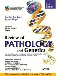 Review Of Pathology Book PDF