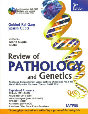 Review of Pathology PDF