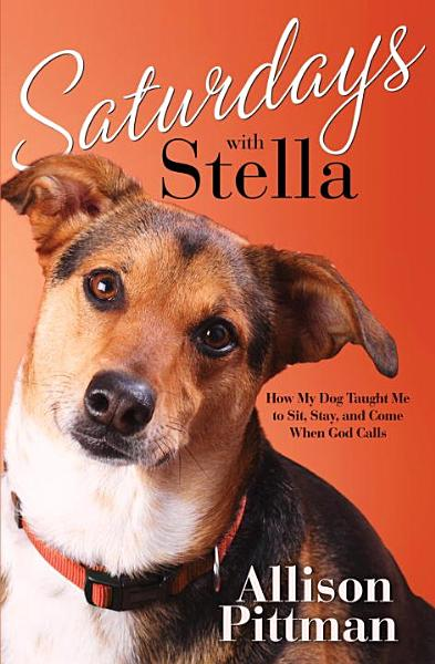 Download Saturdays with Stella Book