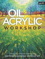 Oil   Acrylic Workshop PDF