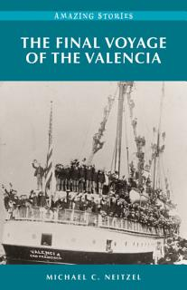 The Final Voyage of the Valencia Book