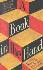 A Book in the Hand