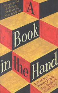 A Book in the Hand PDF