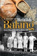 A History Of British Baking Book PDF