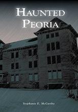 Haunted Peoria PDF