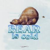 Bear is Cold