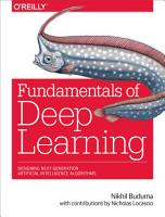 Fundamentals of Deep Learning PDF
