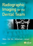 Radiographic Imaging for the Dental Team PDF