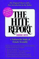 The Hite Report PDF