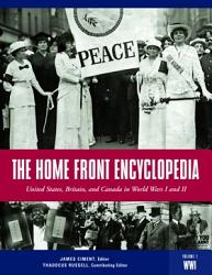 The Home Front Encyclopedia PDF