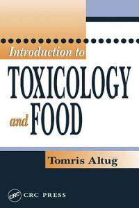 Introduction to Toxicology and Food PDF