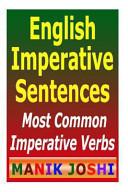 English Imperative Sentences