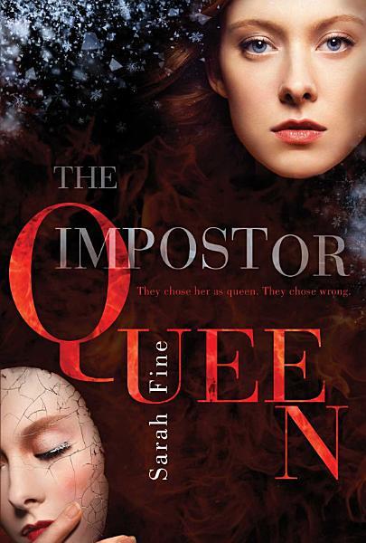 Download The Impostor Queen Book