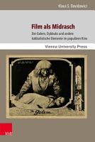 Film als Midrasch PDF