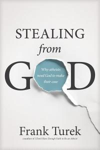 Stealing from God Book