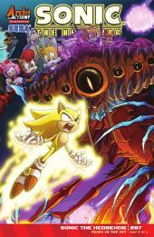 Sonic the Hedgehog #287