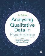 Analysing Qualitative Data in Psychology