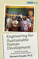 Engineering for Sustainable Human Development PDF