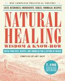 Natural Healing Wisdom   Know How PDF