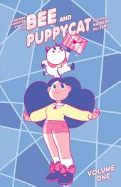 Bee and Puppycat Vol. 1: Issues 1-4