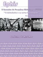 O historiador e as novas tecnologias  caderno de resumos do II Encontro de Pesquisas Hist  ricas     PUCRS  26 a 28 de maio de 2015  PDF