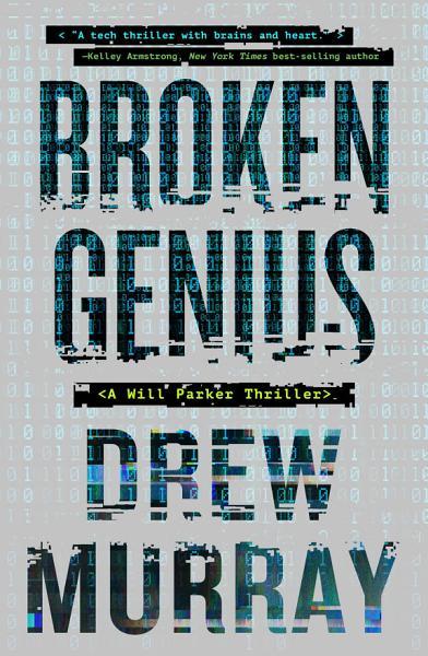 Download Broken Genius Book
