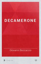 Decamerone: Volume 1