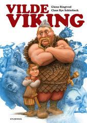 Vilde viking - Lyt&læs