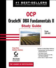 OCP  Oracle9i DBA Fundamentals II Study Guide PDF