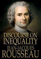 Discourse on Inequality PDF