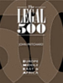 The Legal 500   Europe  Middle East and Africa PDF