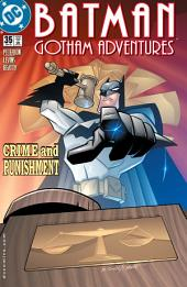 Batman: Gotham Adventures (1998-) #35