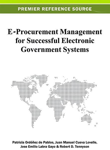 E-Procurement Management for Successful Electronic Government Systems