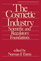 The Cosmetic Industry PDF