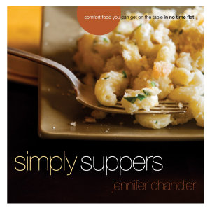 Simply Suppers Book