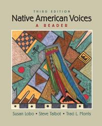 Native American Voices Book PDF
