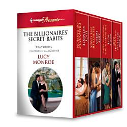 Harlequin Presents The Billionaires Secret Babies Book PDF