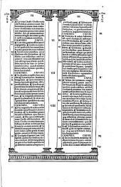 Epistolae Divi Pauli Apostoli cum commentariis Jacobi Fabri Stapulensis (Accessere Lini episcopi de passione Petri libri duo.)