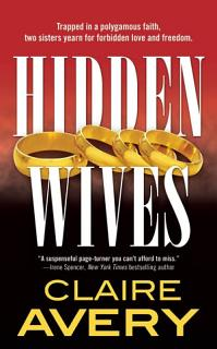Hidden Wives Book