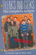 Freaks and Geeks  the Complete Scripts PDF