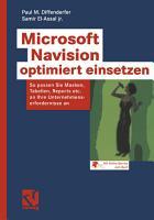 Microsoft Navision optimiert einsetzen PDF